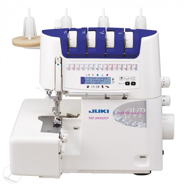 JUKI MO-2000