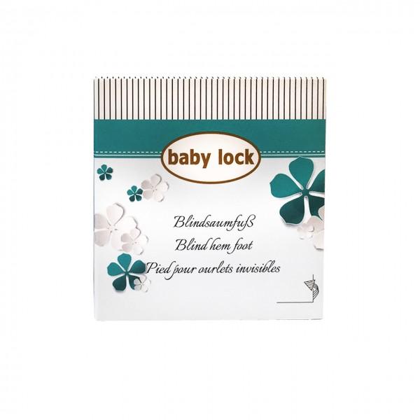 Baby Lock Overlock Blindsaumfuß